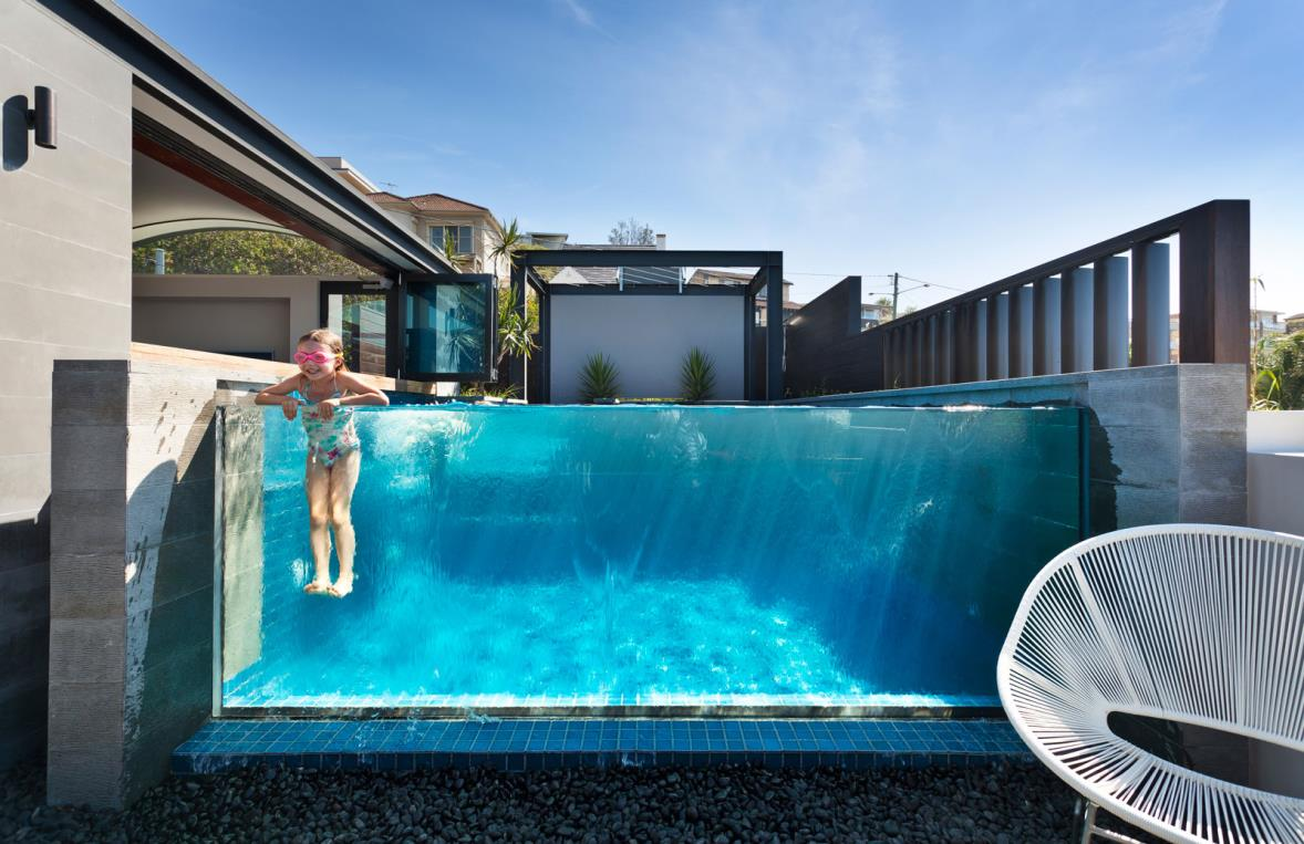 Latest news from australia 39 s leading shutter louvre for Pool screen privacy